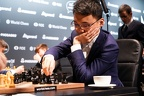 FIDE GRAND PRIX - Hamburg